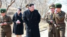 Az ifjú diktátor a húgát is beemelte a legfőbb vezetésbe Észak-Koreában