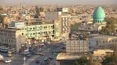 Farkasszemet néznek a kurd milíciák és az iraki kormánycsapatok Kirkuk körül – videó