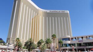 Lövöldözés Las Vegasban, legkevesebb 2 halott és 24 sebesült – videó