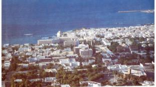 Véget ért a véres túszdráma Szomáliában – a Közel-Keletről jöttek a támadók?