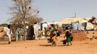Amerikai katonák haltak meg Nigerben, ahol iszlamista terroristák csapdájába estek