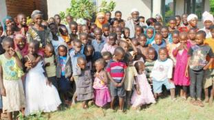 A férfi, akinek 176 gyermeke van