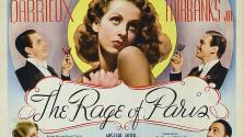 100 éves korában meghalt Danielle Darrieux, a francia film nagy sztárja