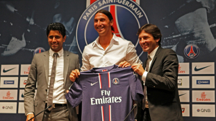 Futball és korrupció: össztűz a PSG katari elnökére