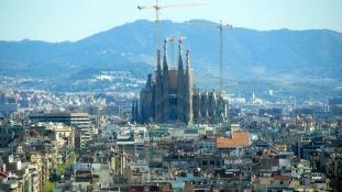 Spanyolország kormányfője felfüggesztheti a katalán autonómiát