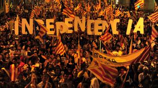 Mi lesz most Katalóniában? – zavar Brüsszelben