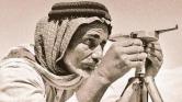 A beduin, akinek első olajkútját köszönheti Szaúd-Arábia
