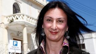 Maffiamódszerrel gyilkolták meg az újságírónőt, aki leleplezte a kormányfő korrupt ügyeit