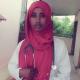 A lánya diplomaosztójára ment, de végül a temetésén kötött ki egy szomáliai apa