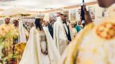 Álomesküvő – elvette tánc közben megismert menyasszonyát Etiópia utolsó császárának unokája