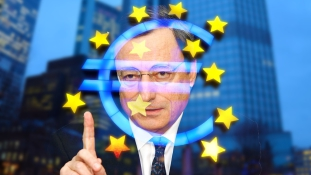 Draghi – akkor kell reformot csinálni az eurózónában, amikor alacsony a kamatláb