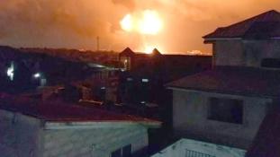 Földi pokol – gáztározó és benzinkút robbant fel Accrában