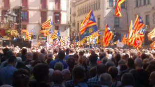 Katalán népszavazás – egyik fél sem enged