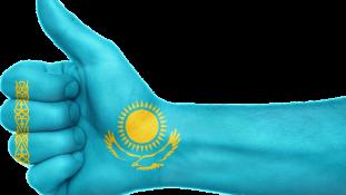 Kazahsztán áttér a latin ábécére