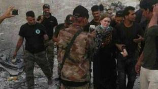 Terrorista vagy áldozat? Megszólalt az Iszlám Állam német lánya