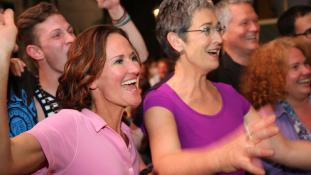 Az osztrák Zöldek elnökasszonya lesz az európai leszbikus konferencia fő szónoka