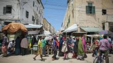 Terror: apokalipszis Mogadishuban