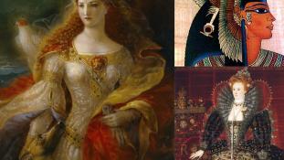 Így kerülhet a kedvese a világtörténelem legszebb női közé