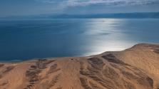 Merész álom: technológiai megapolisz a sivatagban Szaúd-Arábiában