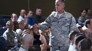 Egy határozott tábornok – rasszizmus az amerikai hadseregben / videó