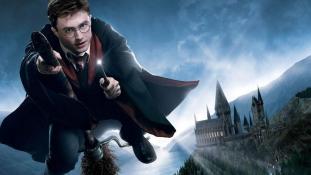Harry Pottert is az utcákra viszik a Pokémon Go készítői