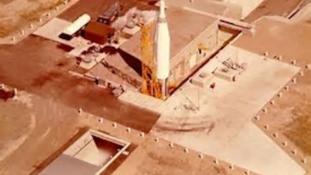 Bizarr szálláshelyek: töltsön egy éjszakát egy rakétasilóban