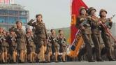 Eszméletlen körülmények – így élnek a katonanők Észak-Koreában