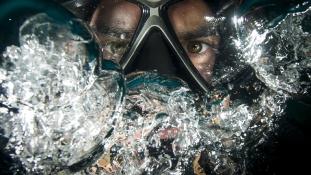 Genetikailag módosított emberek népesíthetnek be víz alatti városokat a jövőben