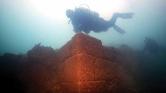 3.000 éves várat fedeztek fel egy tóban Törökországban