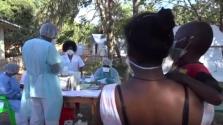 Más országokat is fenyeget a madagaszkári pestisjárvány