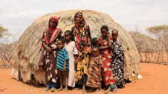 Márpedig a legkisebbeknek is vannak jogaik – Afrikában is