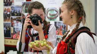 Az egész Kárpát-medence magyarjai adtak egymásnak találkát a Duna Palotában