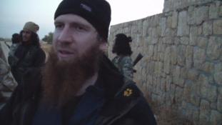 Átadták Oroszországnak az Iszlám Állam csecsen harcosainak családjait
