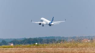 Történelmi Airbus-üzlet – 40 milliárd dolláros rendelés Amerikából