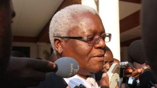 Korrupciós váddal bíróság előtt Zimbabwe ex-pénzügyminisztere