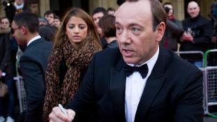 Önmagáról beszélt Kevin Spacey, amikor átvette az Oscart az Amerikai Szépség után?