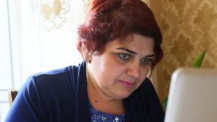 Eléri-e az EU-csúcs, hogy átvehesse az alternatív Nobel-díjat az azeri újságírónő?
