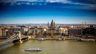 Miért imádják Budapestet a világsztárok is?