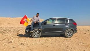 Dixit Királyság – magának követel 2 ezer négyzetkilométert Afrikából egy indiai férfi