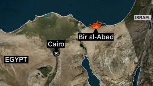 Korábban már többször megfenyegették az egyiptomi merénylet helyszínének lakóit