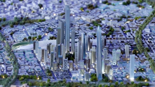 Egy lépéssel közelebb az új egyiptomi fővároshoz