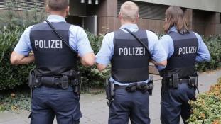 Terrorakciót tervezett egy 19 éves szír férfi Németországban