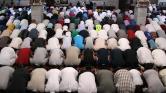 Öngyilkos robbantás ölt meg félszáz embert egy nigériai mecsetben