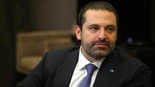 Félti az életét – lemondott a libanoni miniszterelnök