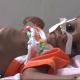 Gyerekek százezreit fenyegeti az éhhalál Jemenben – videó