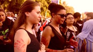 Tényleg Kairó a világ legveszélyesebb nagyvárosa a nőknek?