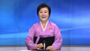 Egész Amerikára csapást mérhet – rendkívüli ülést tart a BT az újabb észak-koreai rakétakísérlet miatt