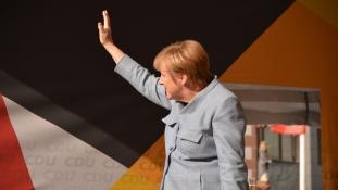 A Merkel-korszak vége?