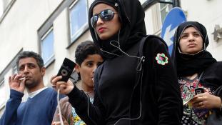 Ha a migráció leáll, akkor is nagyon megnő a muzulmánok aránya Európában