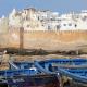 Egy zsák lisztért haltak meg nők és gyerekek Marokkóban